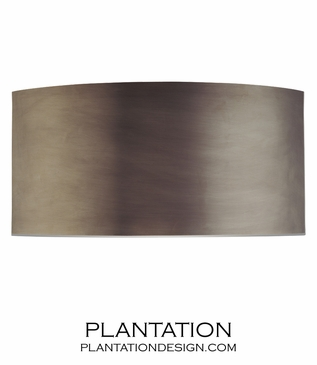 Davidson Sconce No. 1 | Bronze