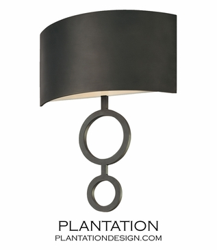 Davidson Sconce No. 2 | Bronze