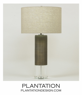 Pace Table Lamp