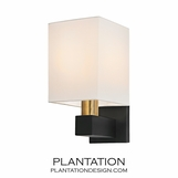 Donatello Sconce | Short