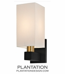 Donatello Sconce | Tall