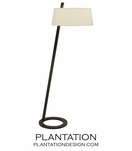 Martino Floor Lamp | Black