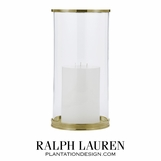 Modern Brass Hurricane | Large
