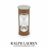 Rory Leather Hourglass