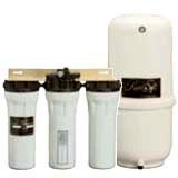 Rainsoft UF-20 Reverse Osmosis System Water Compatible Filters