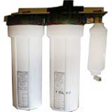 Rainsoft 9590 Reverse Osmosis System Water Compatible Filters