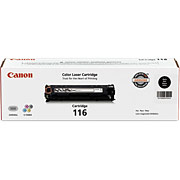 Canon  116 Black, Cartridges