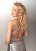 2012 Clarisse Silver Long Prom Dress 17205