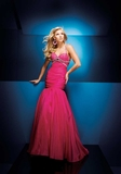 Paris Prom Dress 110537