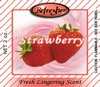 Refresher Strawberry