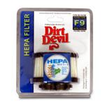 Dirt Devil F9 Vacuum Filter 3DJ0360000 Sold in store only