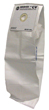 Hoover 401011CV Central Vacuum Bags 2 Pack Synthetic