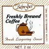 Refresher Freshly Brewed Coffee