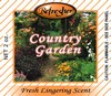 Refresher Country Garden