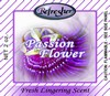 Refresher Passion Flower