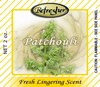 Refresher Patchouli