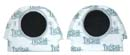 Tristar MG Series Vacuum Exhaust Filters  2 Pack