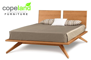 Copeland Furniture Astrid Bed