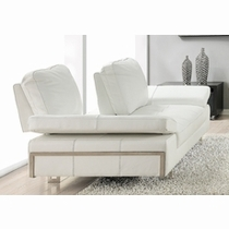 Leather Loveseats by Athome USA