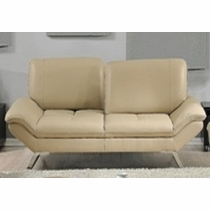 Leather Sofas by Athome USA