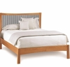 Copeland Furniture - Berkeley Queen Bed - 1-BER-12