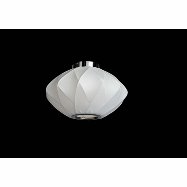 Legion Furniture - Ceiling Lamp in White  - LM10604-14