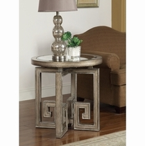 Accent Tables by Coast to Coast Imports