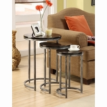 Nesting Tables by Coast to Coast Imports