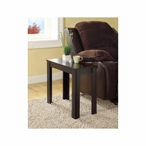 End Tables By Monarch