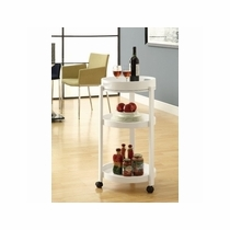 Kitchen Carts By Monarch
