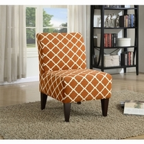 Transitional Accent Chairs by Picket House Furnishings