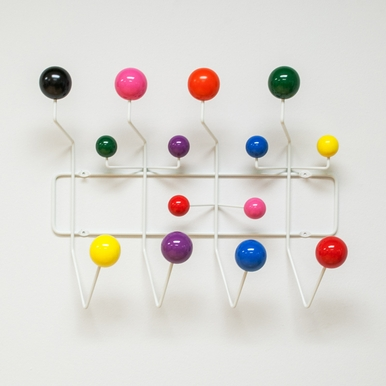 Mod Made - Color Bubble Rack In Multi Color - MM-CH-01