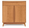 Copeland Furniture - Catalina 1 Drawer Of 2 Door Buffet - 6-CAL-30
