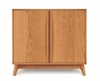 Copeland Furniture - Catalina 2 Door Buffet - 6-CAL-25
