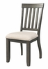 Picket House Furnishings  -  Stanford Side Chair Set of 2  - DST100SC