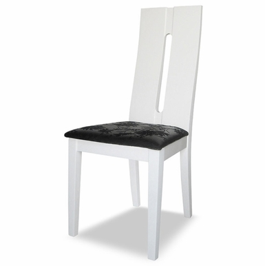 Athome USA - White Dining Chair  Set of 4 - DC201026