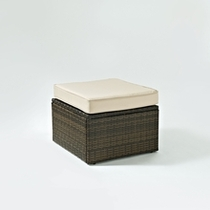 Outdoor Ottomans by Crosley