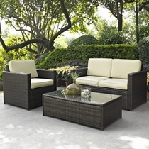 Outdoor Table Sets by Crosley