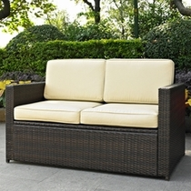 Outdoor Sofas by Crosley