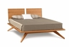 Copeland Furniture - Astrid Queen Bed With 2 Adjustable Headboards - 1-AST-12