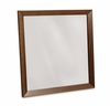 Copeland Furniture - Catalina Wall Mirror In Natural Walnut - 5-CAL-20-04