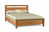 Copeland Furniture - Mansfield King Bed - 1-MAN-01