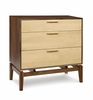 Copeland Furniture - Soho 3 Drawer Dresser - 2-SOH-30