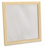 Copeland Furniture - Soho Wall Mirror In Maple - 5-CAL-20-01