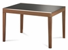 Domitalia - Asso-120 Rectangular Table - ASSO-T-12AA-NCAVN