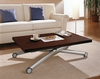 Domitalia - Esprit  Rectangular Folding Table - ESPRIT-AS-MRM