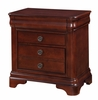 Picket House Furnishings  -  Conley Nightstand   - CM750NSO