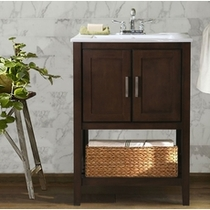 Single Bathroom Vanities by Legion Furniture