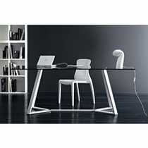Desks by Domitalia