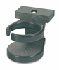 CR Plastic Products - Generations Adirondack Chair Cup Holder in Slate - A01-18